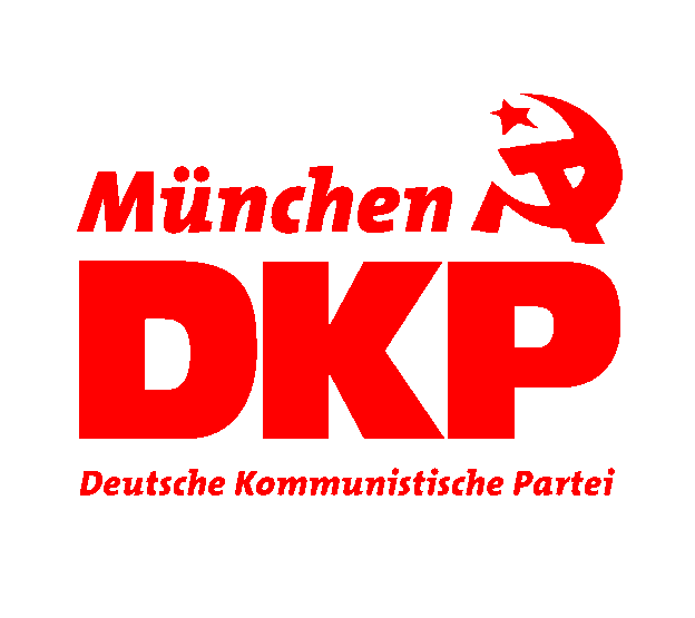 Logo DKP München